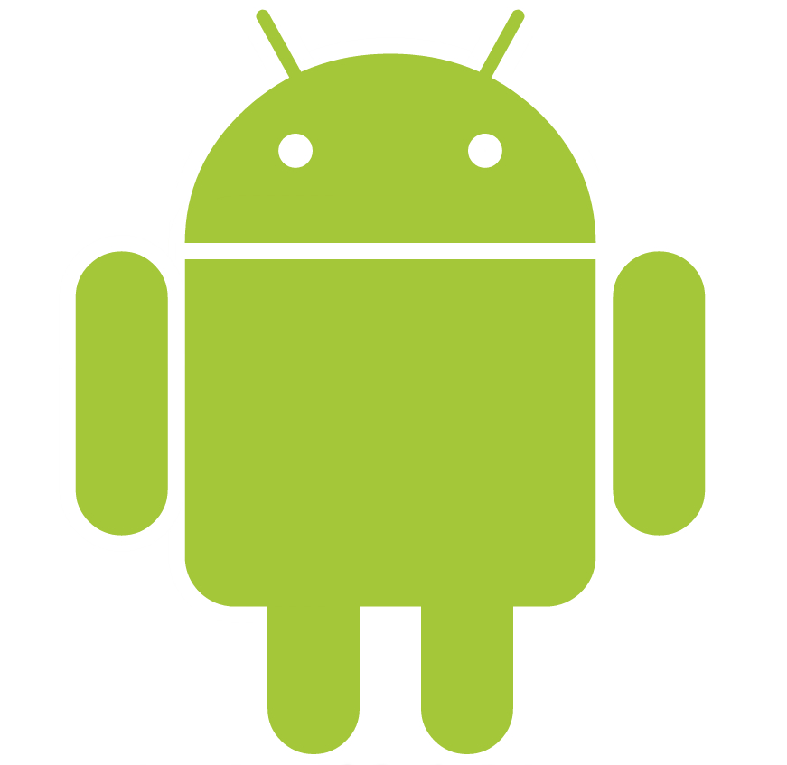 Create android applications