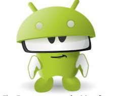 create your android application