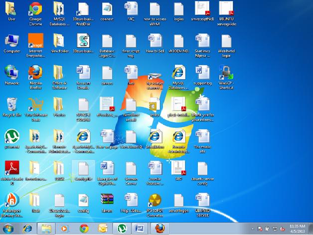 Configure Windows Servers to Full roles